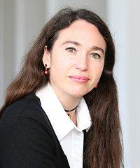 Inge Bell, stell. Vorsitzende