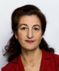 Dr. Necla Kelek