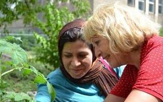 Informationen zu Flucht und Frauenrechten