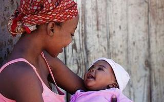 Informationen zu weiblicher Genitalverstümmelung